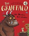 The Gruffalo GRUFFALO [ Julia Donaldson ]