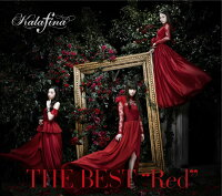 THE BEST/Red (初回限定盤 CD+Blu-ray)