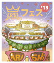 ARASHI アラフェス'13 NATIONAL STADIUM 2013 【Blu-ray】 [ 嵐 ]