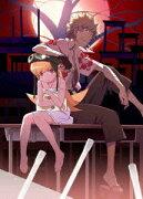 猫物語(黒) 第二巻/つばさファミリー(下)【完全生産限定版】【Blu-ray】