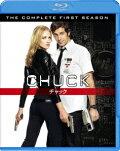 CHUCK/チャック<ファースト・シーズン> コンプリート・セット【Blu-ray】