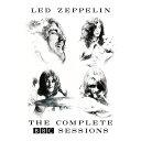 楽天楽天ブックス【輸入盤】COMPLETE BBC SESSIONS (3CD) [ Led Zeppelin ]