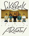 "LAST LIVE ""ARIGATO!""【Blu-ray】 [ SAKEROCK ]"