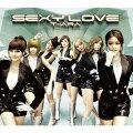 Sexy Love(Japanese ver.)(初回限定盤B CD+DVD)