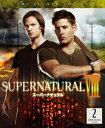 SUPERNATURAL 8 スーパーナチュラル <エイト・シーズン> セット2