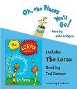 書, 雜誌, 漫畫 - Oh, the Places You'll Go!/The Lorax OH THE PLACES YOULL GO/LORAX D [ Seuss ]