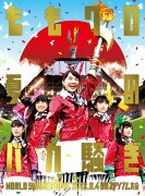 「ももクロ夏のバカ騒ぎ WORLD SUMMER DIVE 2013.8.4 日産スタジアム大会」LIVE
