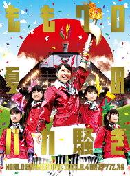 「ももクロ夏のバカ騒ぎ WORLD SUMMER DIVE 2013.8.4 日産スタジアム大会」LIVE [ <strong>ももいろクローバーZ</strong> ]