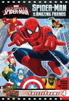 Marvel Ultimate Spider-Man: Spider-Man and His Amazing Friends MARVEL ULTIMATE SPIDER MAN SPI [ Can2 Design Group ]