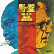 【輸入盤】 Live At The Village Vanguard [ Thad Jones / Mel Lewis ]