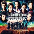 SPARK(CD+DVD)