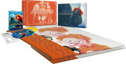 メリダとおそろしの森 コレクターズ・ボックス【Blu-ray】