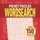 Pocket Wordsearch PCKT WORDSEARCH Arcturus Publishing