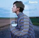 0 (通常盤) [ Superfly ]