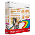 Band-in-a-Box 19 for Mac MegaPAK