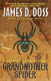Grandmother_Spider