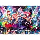 """LIVE 2017 """"ワルキューレがとまらない"""" at 横浜アリーナ【Blu-ray】 [ ワルキュ"""