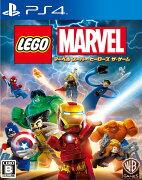 LEGO マーベル スーパー・ヒーローズ ザ・ゲーム PS4版