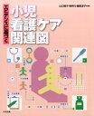 エビデンスに基づく小児看護ケア関連図 [ 山口桂子 ]