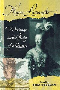Marie_Antoinette��_Writings_on