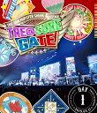 THE IDOLM@STER SideM 4th STAGE ~TRE@SURE GATE~ LIVE Blu-ray SMILE PASSPORT(DAY1通常版)【Blu-ray】 アイドルマスターSideM