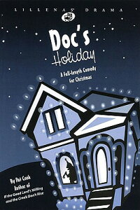 Doc��s_Holiday��_A_Full-Length_C