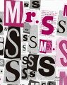 "Mr.S ""saikou de saikou no CONCERT TOUR"" 【Blu-ray】"