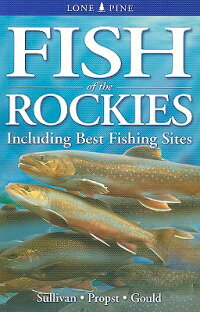 Fish_of_the_Rockies��_Including
