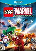 LEGO マーベル スーパー・ヒーローズ ザ・ゲーム Wii U版
