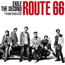 Route 66 EXILE THE SECOND