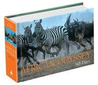 AFRICAN_ODYSSEY��365_DAYS