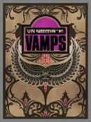 MTV Unplugged:VAMPS�ڽ������סۡ�Blu-ray��