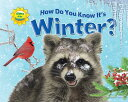 How Do You Know It's Winter? HOW DO YOU KNOW ITS WINTER (Signs of the Seasons) [ Ruth Owen ]