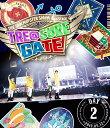 THE IDOLM@STER SideM 4th STAGE ~TRE@SURE GATE~ LIVE Blu-ray DREAM PASSPORT(DAY2通常版)【Blu-ray】 アイドルマスターSideM