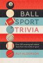BALL SPORT TRIVIA(H)