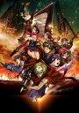 甲鉄城のカバネリ 3【完全生産限定版】【Blu-ray】 [ 千本木彩花 ]