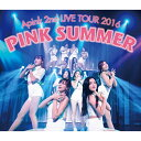 Apink 2nd LIVE TOUR 2016「PINK SUMMER」at 2016.7.10 Tokyo International Forum Hall...
