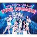 Apink 2nd LIVE TOUR 2016��PINK SUMMER��at 2016.7.10 Tokyo International Forum Hall A��Blu-ray��