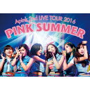 Apink 2nd LIVE TOUR 2016 PINK SUMMER at 2016.7.10 Tokyo International Forum Hall...