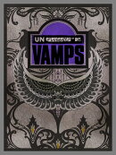 MTV Unplugged:VAMPS�ڽ������ס�