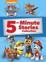 Paw Patrol 5-Minute Stories Collection (Paw Patrol) PAW PATROL 5-MIN STORIES COLL (5-Minute Story Collection) Random House