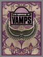 MTV Unplugged: VAMPS [ VAMPS ]