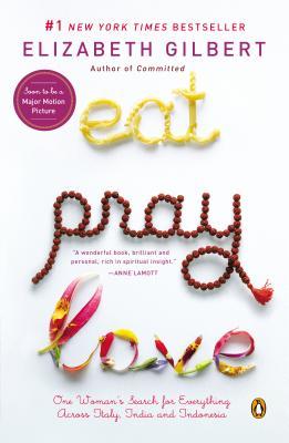EAT,PRAY,LOVE(A)