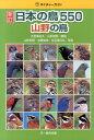 日本の鳥550(山野の鳥)新訂 [ 五百沢日丸 ]