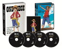 ONE PIECE Log Collection Speci...