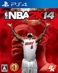 NBA2K14PS4版