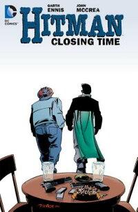 HitmanVol.7:ClosingTime[GarthEnnis]