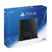 PlayStation 4 ジェット・ブラック