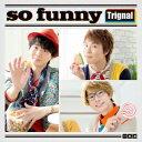Trignal 1stアルバム [ Trignal ]
