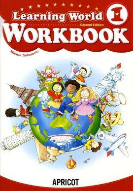 Learning��World��1��WORKBOOK������